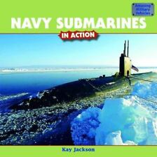 Navy Submarines in Action Amazing Military Vehicles