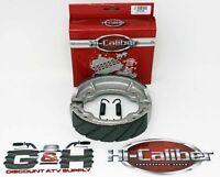 Brake Shoes OD= 82x19mm Fits Many Eton ATVs Plus Other Brands