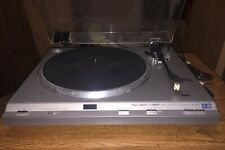 New listing Fisher Mt-640 Studio Standard Direct Drive Fully Auto. Vintage Turntable Parts