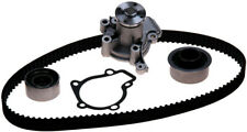 Engine Timing Belt Kit With Water Pump  ACDelco Professional  TCKWP284