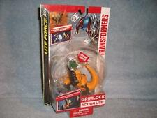 Grimlock Lite Force Attach & Go Transformers Age of Extinction 4 Hasbro 2014