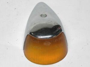 1964-65-66 VOLKSWAGEN BUG PARKING LIGHT ASSEMBLY PART NUMBER BL 365 USED NICE