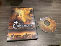 Le Croce La Croce Y La Luna DVD H Storia