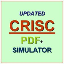Isaca Certified in Risk and Information Systems Control CRISC Exam Q&a PDF SIM