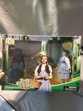 Marty Abrams Mego Limited Edition Wizard of Oz Doll Set 9398/10000