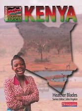 Heinemann Country Studies: Kenya by Heather Blades (Paperback, 2001)