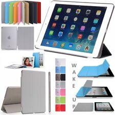 Schutzhülle Apple iPad Air iPad 5 Tablet Hülle Leder Back Case Etui Cover Tasche