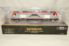 BACHMANN 67403 HO ACS-64 ELECTRIC LOCOMOTIVE AMTRAK #642 VETERANS W/SOUND