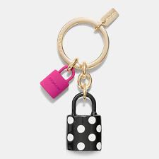 NWT COACH MULTI LOCK KEY F63474