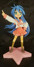 Izumi Konata Extra Figure Vol.3 Red School Uniform Anime Girl Lucky Star SEGA