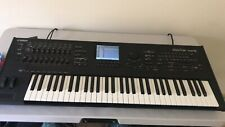 Yamaha Motif XF6 Keyboard Synthesizer