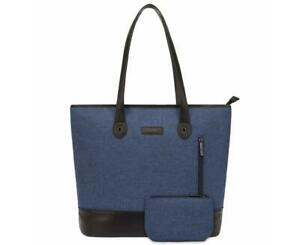 Womens Laptop Tote Bag 15.6 Inch