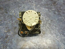 Whirlpool Washer Dryer Combo Timer Part# 3388255