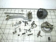 Singer 401A Sewing Machine Cam Stack Assembly & Some Associated Parts