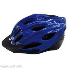 ADJUSTABLE CYCLE HELMET BIKE BMX BICYCLE ADULTS ACTIVEQUIPMENT JUNIOR 54-58 CM