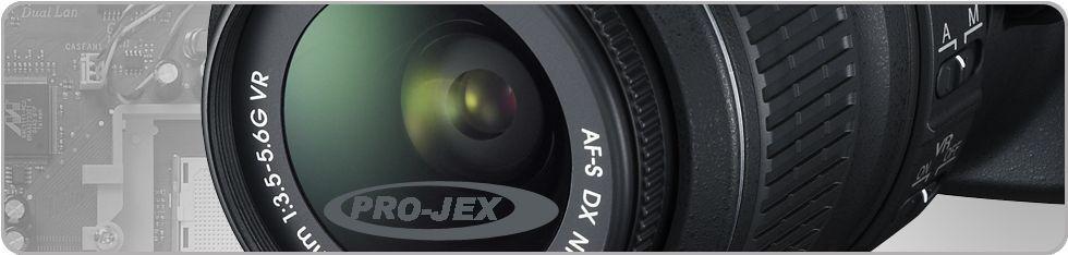 SHOP PRO-JEX