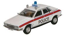 Oxford 76BLP002 British Leyland Princesa policía escala 1/76th = 00 calibre nuevo:...