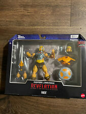 Mattel Masters of the Universe He-Man Action Figure - GYY37