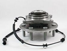 NEW FRONT WHEEL BEARING & HUB ASSEMBLY FOR 2004 FORD F-150 295-15047