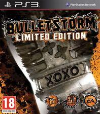 BulletStorm Limited Edition PS3 - totalmente in italiano