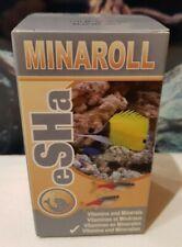 eSHa Minaroll 20ml - Vitamine + Mineralen und Spurenelemente für 2000l