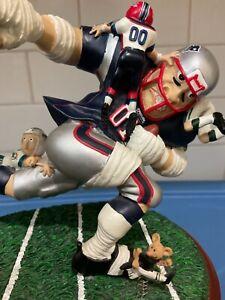 Memory Company  -  New England Patriots ....... Powerplay Rivalry