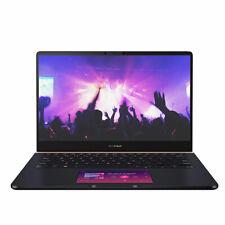 "ASUS ZenBook Pro UX480FD 14"" Touchscreen Laptop Core i7-8565U, 8GB RAM 256GB SSD"