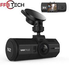 Vantrue N2 Dual Digital Video Recorder - Black