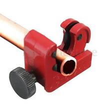 Mini Tube Cutter Cutting Tool For 3mm-22mm Copper Brass Aluminium Plastic Pipe