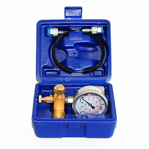 Nitrogen Gas Charging Hydraulic Breaker Hammer kit for Furukawa Soosan-JY04