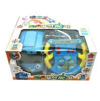 Tayo RC Car Mini Children Kid Hobby Toy Set Wireless Present For Kids Gift