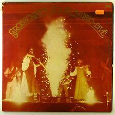 """12"""" LP - Grobschnitt - Solar Music - Live - D767 - cleaned"""
