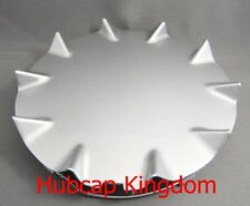 2003-2006 CHEVROLET SSR Silver Wheel Hub FRONT Center Cap NEW REPLACEMENT
