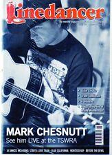 Linedancer Magazine Issue.123 - August 2006