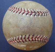 ALEX RODRIQUEZ  signed  Baseball  autographed  MLB