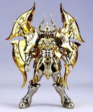 God Taurus Saint Seiya Myth Cloth Soul of God EX Taurus Aldebaran Action Figure