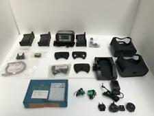 DRAGER X-AM 7000 MULTI GAS DETECTOR WITH ACCESSORIES & SPARES AS MENTIONED #1