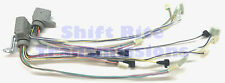 AS68RC 6.7L INTERNAL HARNESS ELECTRICAL CONNECTOR 10 PIN 12 PIN AISIN SEIKI OE