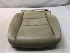 09 10 11 12 Acura Rl Front Right Lower Bottom Bucket Seat Cushion Oem R