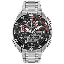 Citizen Analogue Sport Wristwatches