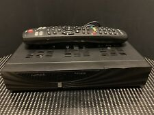 Nanosat Nano Lite Digital Satellite Receiver With Remote Good Condition
