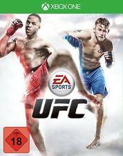 XBOX ONE JUEGO EA Deportes UFC 2014 CAMPEONATO DE LUCHA definitivo MMA NUEVO