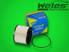 SC7054 Kraftstofffilter Dieselfilter FORD C-MAX 2,0 TDCi FOCUS III GALAXY KUGA