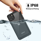 Waterproof Shockproof Anti-Scratch Full Case Cover For Apple iPhone 11 Pro Max