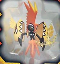 Pokemon TCG  Tapu Koko Box COLLECTION Figure SCULPTED IN HAND