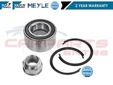 FOR VAUXHALL CORSA D VXR TURBO 192bhp Z16LER FRONT AXLE HUB PRESS BEARING ABS