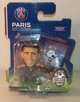 Soccerstarz Psg Paris st Germain Thiago Motta Home Kit 2015-16
