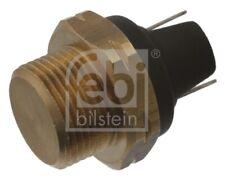 Radiator Fan Switch fits VOLKSWAGEN GOLF Mk1 GTI 1.6 76 to 78 EG 531971071J Febi