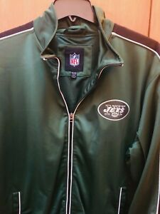 Men Sweatshirt NFL New York Jets adult size XXL. Authentic new in tags