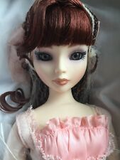 """Tonner Wilde Imagination ELLOWYNE TOTALLY REFINED  RESIN  16"""" Doll NRFB LE 150"""